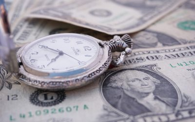 Time Is Money & Money Is Time: You're Probably Wasting A Lot More Of It Than You Realize